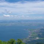 🄫びわ湖バレイスカイレース