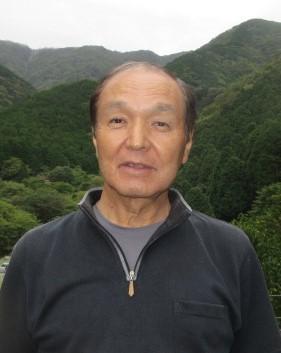 田中文雄先生