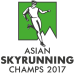 SKYRUNNING ASIAN CHAMPS LOGO 017