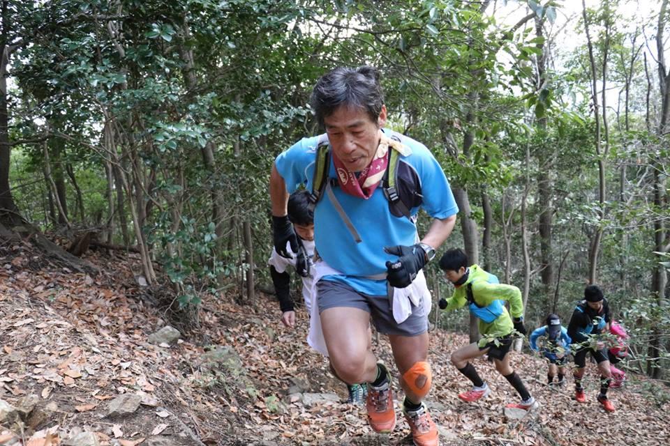 登り方講習。脚の置き方でだいぶ変わる 🄫ALL DECOO