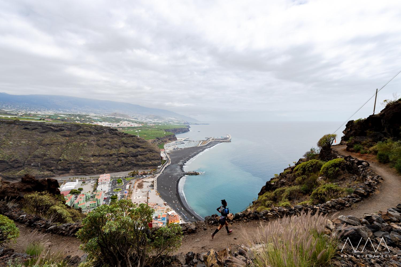 海抜0mからの一気登り。まさに「SEA TO SKY」がトランスバルカニアのテーマ ©Nagi Murofushi