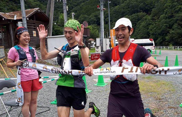仲良く揃ってゴールの矢嶋と大瀬、世界選手権でもこの光景がみられるか!?